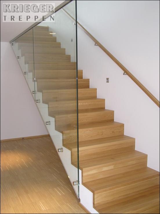 glasgelaender fuer ihre treppe ganzglasgelaender