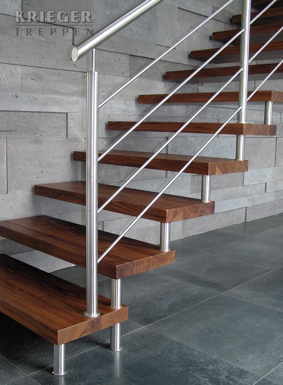 treppengel nder glasgel nder st be f r treppen. Black Bedroom Furniture Sets. Home Design Ideas