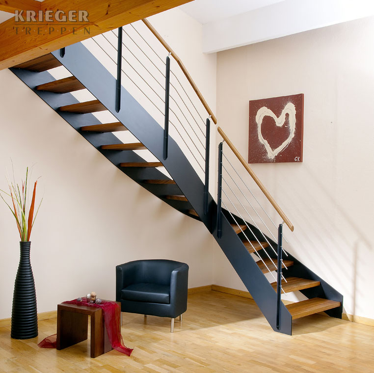 d nnwangentreppe hpl treppe bilder infos. Black Bedroom Furniture Sets. Home Design Ideas